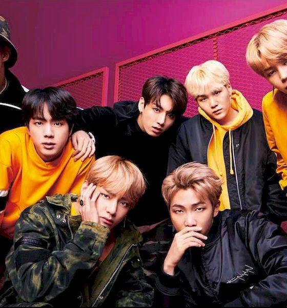 BTS realizará um desfile para a marca Louis Vuitton na Coreia do Sul