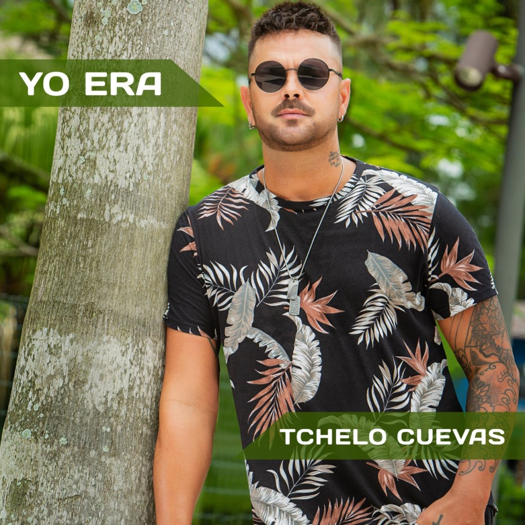 """Tchelo Cuevas lança a versão espanhola de """"Eu Era"""" de Marcos e Belutti"""