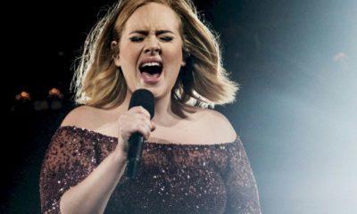 Adele deve lançar seu novo álbum em breve, garante revista