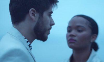 """Agnes Nunes firma parceria com DJ Lucas Frota em """"All Night Long"""""""