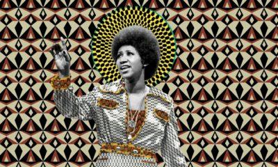 """Aretha Franklin: novo box """"Aretha"""" revisita a carreira da lendária artista"""