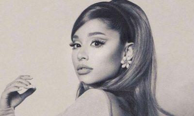 "Ariana Grande disponibiliza a performance de ""Safety Net"" com TY Dolla $ign"