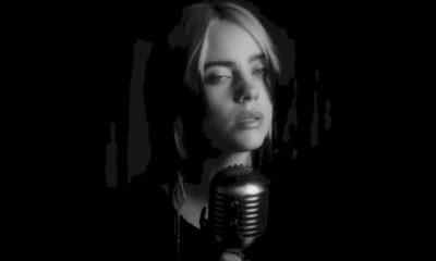 Billie Eilish fatura US$ 14 milhões no streaming