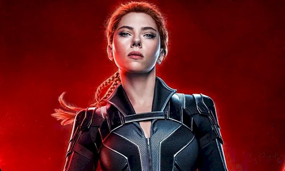 """Álbum da Semana: a trilha sonora de """"Black Widow"""" da Marvel"""