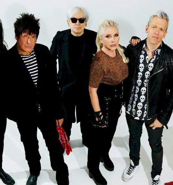 "Blondie lança o álbum ""Vivir En La Habana"" gravado em Cuba"