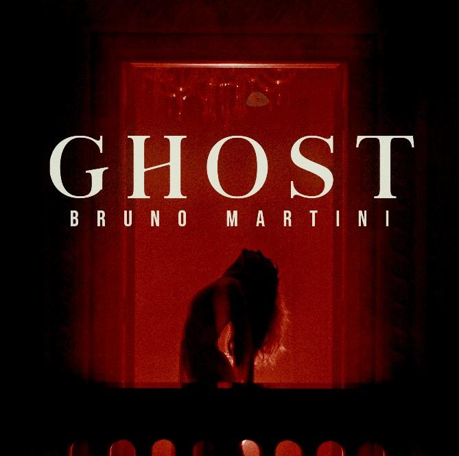 """Bruno Martini lança o clipe de """"Ghost"""" em clima de suspense"""