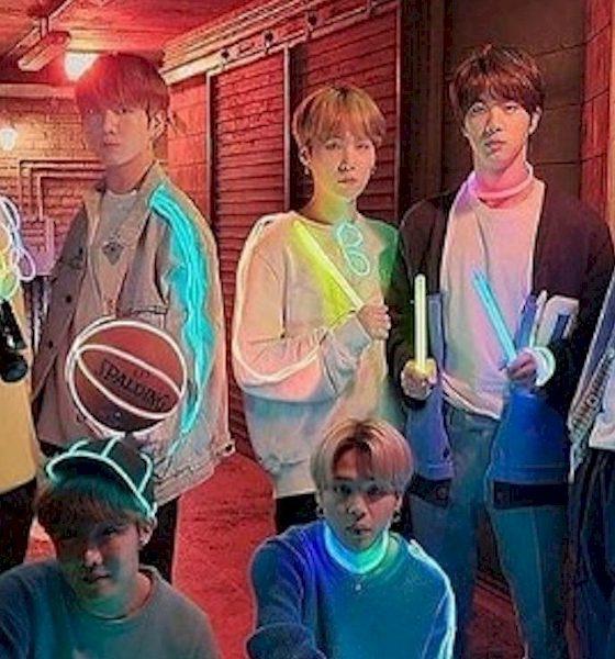 BTS ganha coleção dos bonecos Funko