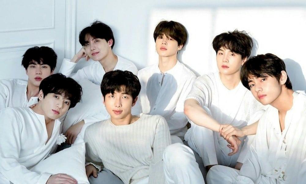 """BTS: single """"Butter"""" é o mais vendido no Japão no formato CD"""