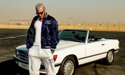 """DJ Snake lança a inédita faixa """"You Are My High"""""""