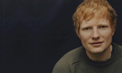 Ed Sheeran revela que quase perdeu uma guitarra que ganhou de Eric Clapton