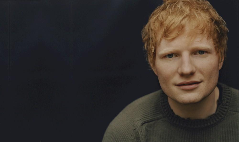 """Ed Sheeran alcança o topo das paradas no Reino Unido com """"Bad Habits"""""""