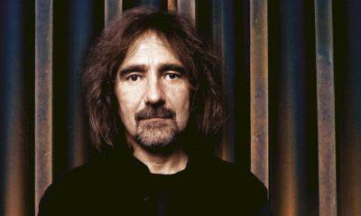 Geezer Butler, do Black Sabbath, anuncia coleção de sua carreira solo