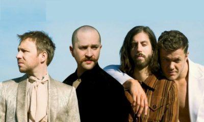 """Imagine Dragons: antes de novo álbum, banda lança a inédita """"Wrecked"""""""