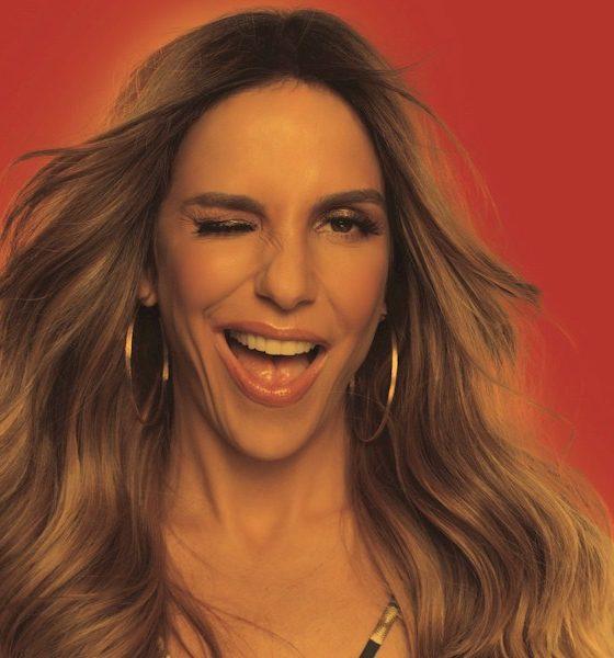 Ivete Sangalo convida Banda Eva, Lexa e Gloria Groove para seu programa no Multishow