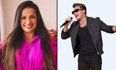 Criança Esperança: Juliette e Wesley Safadão se apresentarão no especial