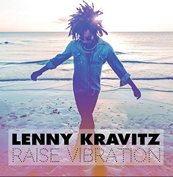 "Lenny Kravitz lança o inédito clipe de ""Raise Vibration"""