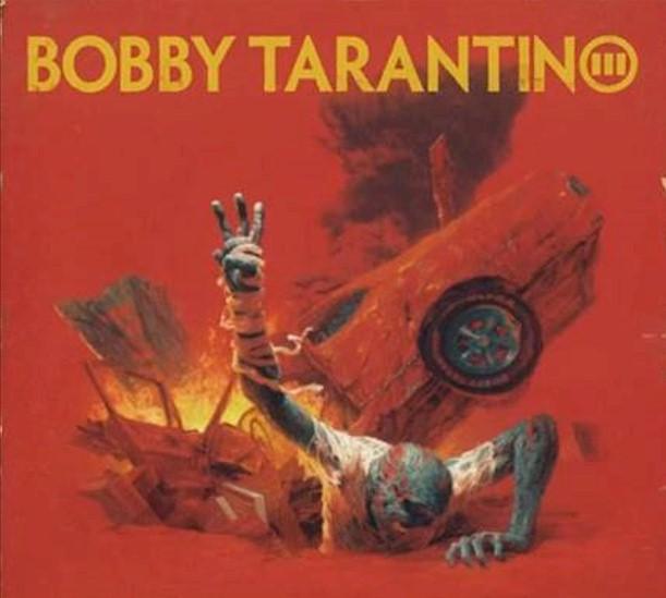 """Rapper Logic apresenta a terceira parte de """"Bobby Tarantino III"""""""