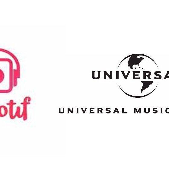 Universal Music Group licencia seu portfólio para o Lomotif