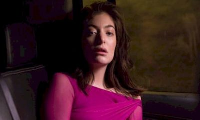 """É Lorde, """"California"""" vazou!"""