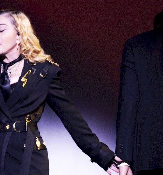 """Madonna lança o documentário """"Madame X"""" na Paramount+"""