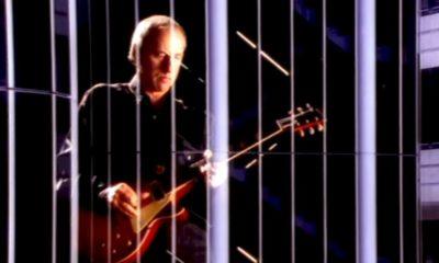 Mark Knopfler, ex-Dire Straits, anuncia box com faixas entre 1996 e 2007 em vinil