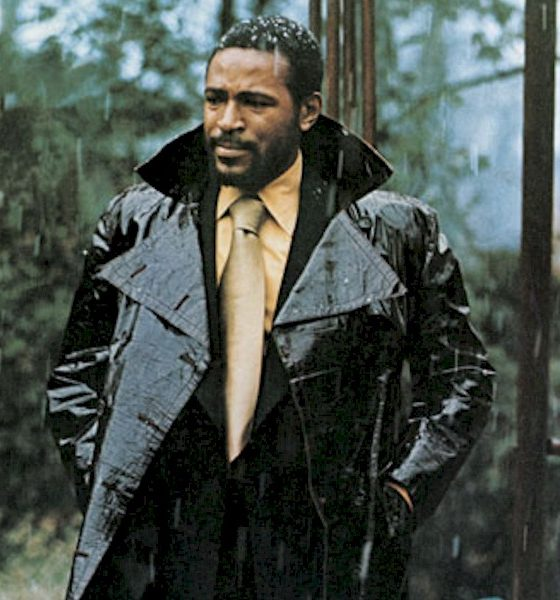 Marvin Gaye: novo documentário será produzido por Dr. Dre e Jimmy Iovine