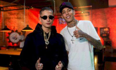 """Don Juan e Hariel anunciam EP """"Dois Lados da Mesma Moeda (Duas Vertentes)"""