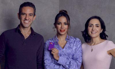 Com Anitta, Nubank lança cartão de crédito premium
