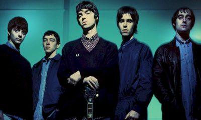 Novo documentário do Oasis será lançado em setembro