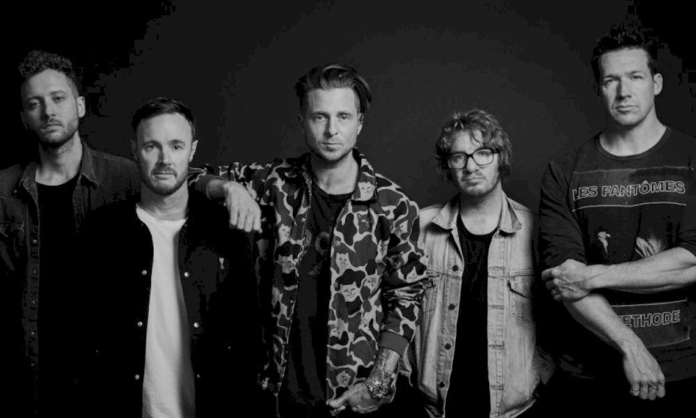 """OneRepublic anuncia novo álbum """"Human"""" para agosto"""