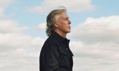 "Paul McCartney lança o remix de ""Long Tailed Winter Bird"" com Idris Elba"