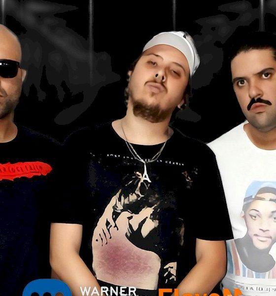 """Trio Philadelphia SP divaga sobre a ressocialização em """"A Imensidão Lá Fora"""""""