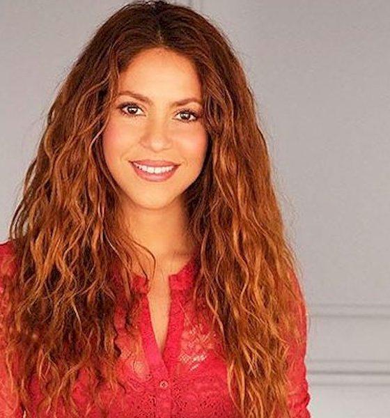 Shakira disponibiliza o pré-save de seu novo single