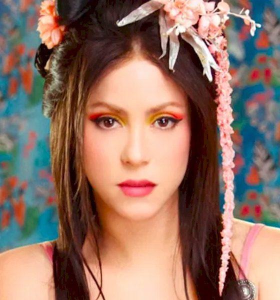 Shakira: novo álbum está confirmado para 2022
