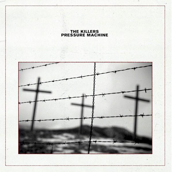 """The Killers anuncia o lançamento de seu novo álbum """"Pressure Machine"""""""