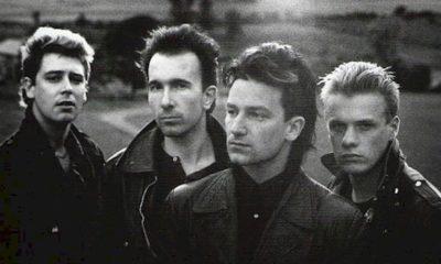 Bono em carreira solo? O U2 apoia