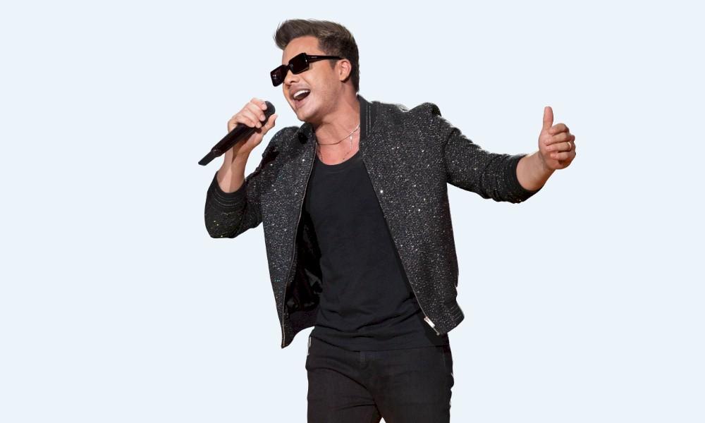 "Wesley Safadão anuncia ""Weekend WS Cancún"" para outubro"