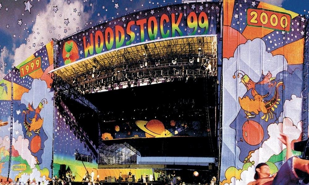 Woodstock 99 ganha novo documentário na HBO. Veja o trailer