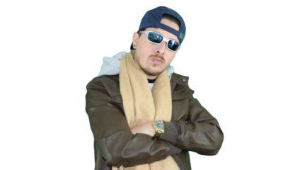 "Rapper Yangfull lança o trap de ""La Frontera"""
