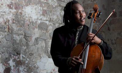Música clássica: violoncelista Abel Selaocoe assina com a Warner