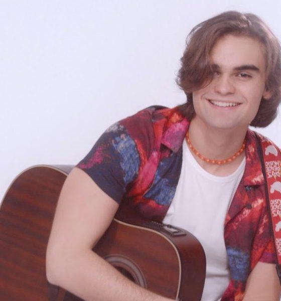 "Promessa do pop brasileiro, Rob Miranda lança a inédita ""I've Been Saying"""