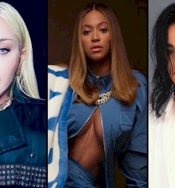 Conheça os 6 artistas mais visuais da história da música, pela revista Spin
