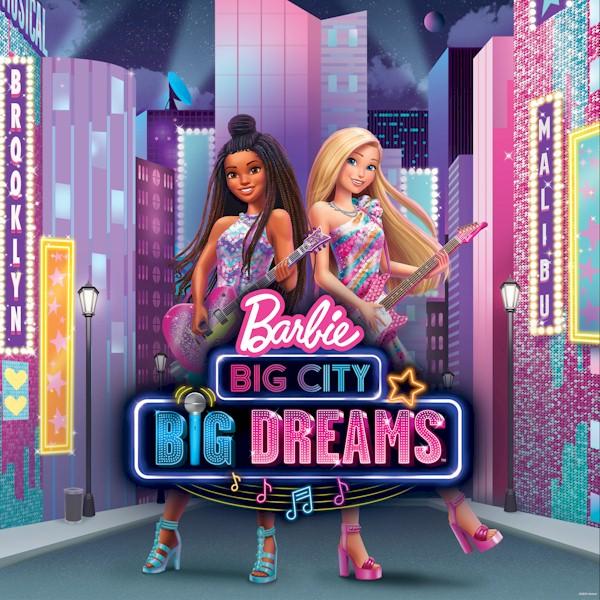 """Barbie: ouça a faixa principal do musical """"Cidade Grande e Muitos Sonhos"""""""