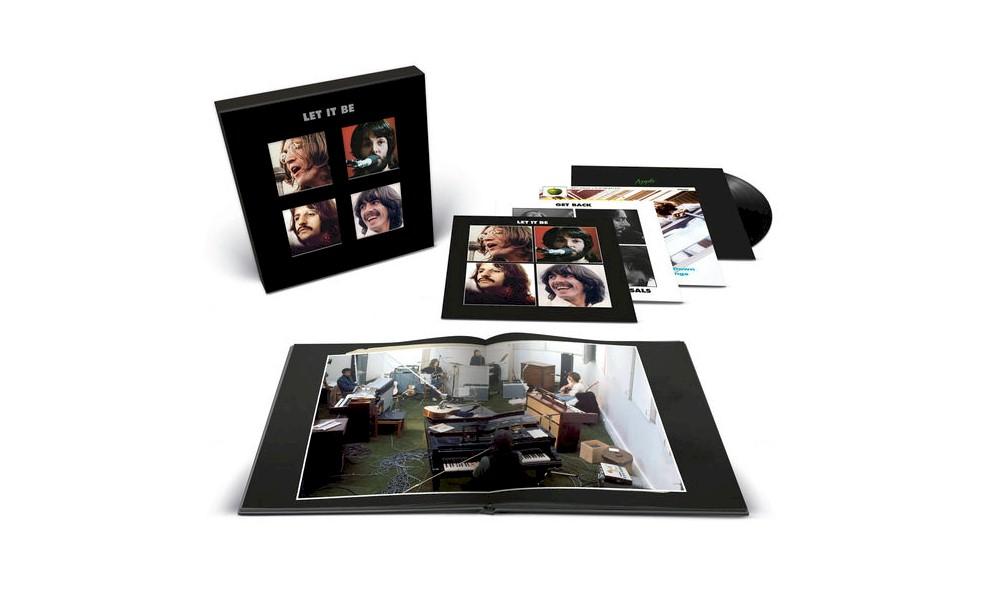 """The Beatles: álbum """"Let It Be"""" ganha versão especial em outubro"""