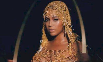 Beyoncé revela que tem fazenda de maconha
