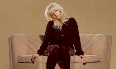 "Billie Eilish: assista aos bastidores do clipe ""Happier Than Ever"""