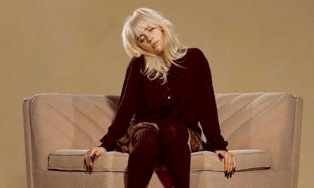 "Álbum da Semana: Billie Eilish com ""Happier Than Ever"""