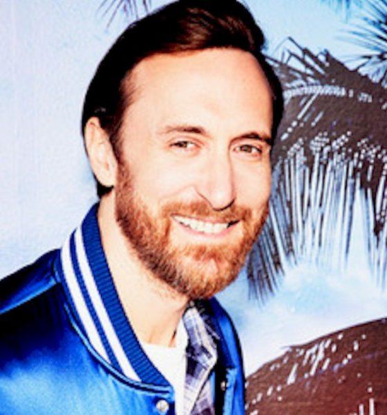 """David Guetta lança nova versão para """"Titanium"""" assinada pelo DJ Morten"""