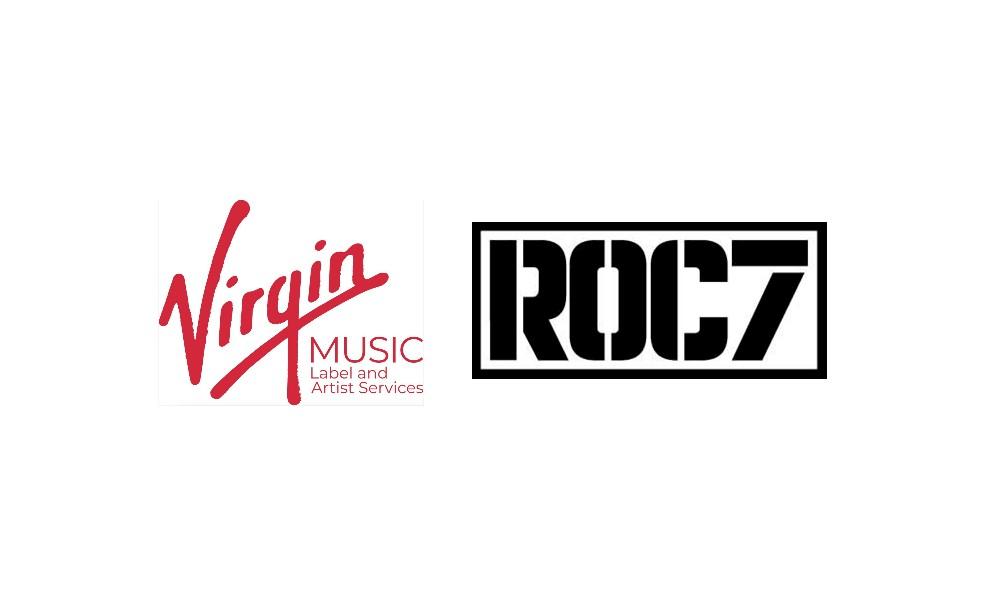 Virgin Music anuncia parceria comn o selo ROC7, com curadoria de Edi Rock