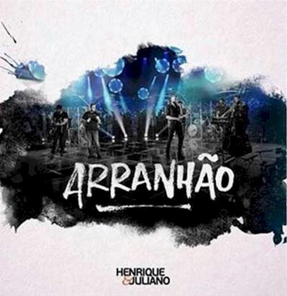 """Henrique & Juliano lança a inédita """"Arranhão"""" com clipe oficial"""